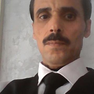 Lahcen Mohammed, 42, Rabat, Morocco