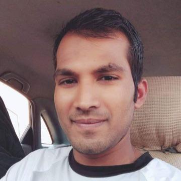 Riaz, 24, Khobar, Saudi Arabia