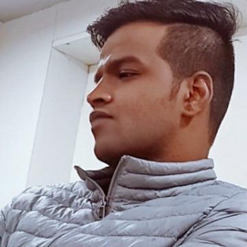 Aditya, 30, Mumbai, India