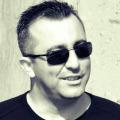 Kagan, 37, Istanbul, Turkey