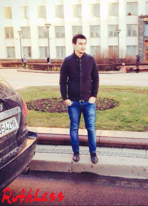 Максим, 28, Saint Petersburg, Russian Federation