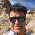 Marco Alejandro, 62, Victoria, Mexico