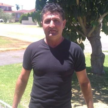 Janko Romic, 57, Perth, Australia