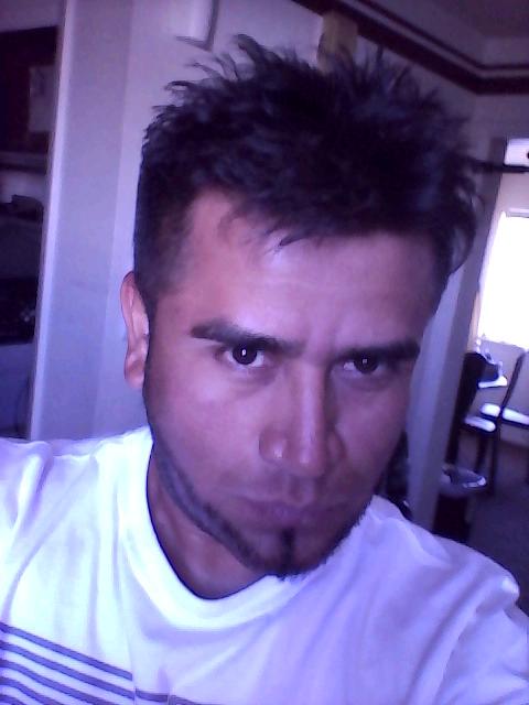 Feliciano Jimenez, 40,