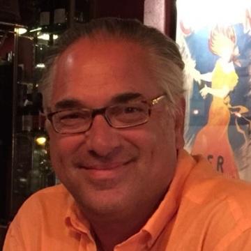Guy Decelles, 61, Martigny, Switzerland