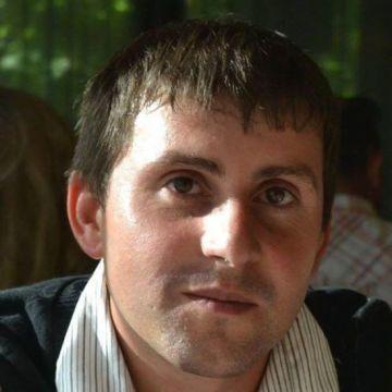 Павел Павлов, 37, Varna, Bulgaria