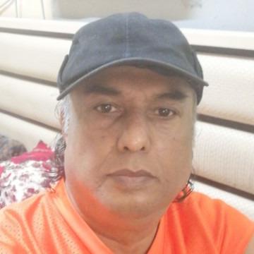 محمدحسين محمدهاشم الهاشمي, 50, Jeddah, Saudi Arabia