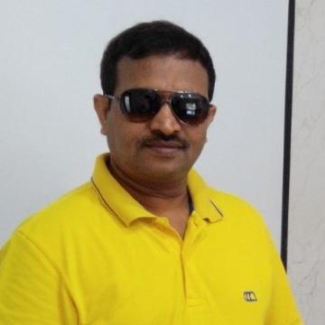 Devendra Sharma, 46, New Delhi, India