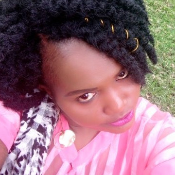 Smyls, 33, Nairobi, Kenya