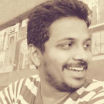 Rajesh kumar, 33, Bangalore, India