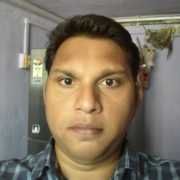 sagar, 32, Mumbai, India