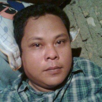 Irwan Jaya, SH, 46, Jambi, Indonesia