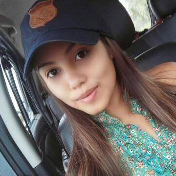 Amargith, 21, Cerete, Colombia