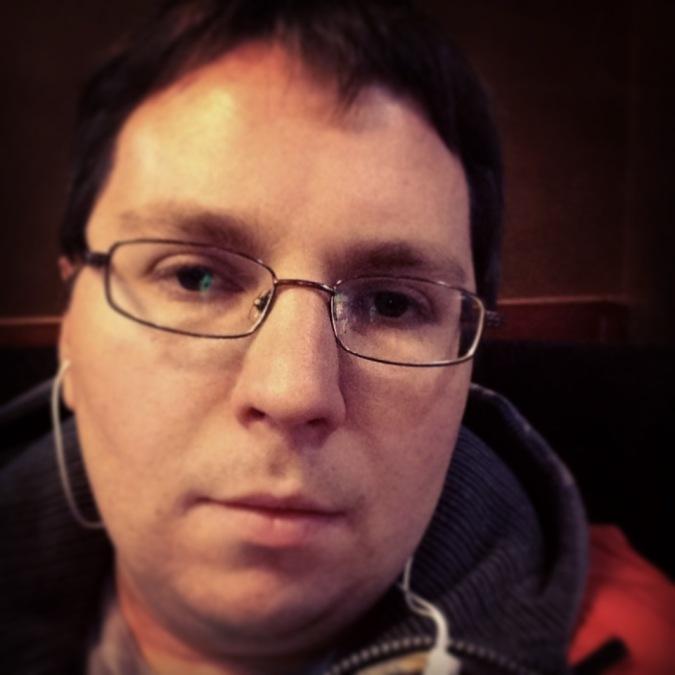 Ilya Boyko, 34, Moscow, Russian Federation