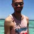 Ahmed Mohammed, 32, Cairo, Egypt