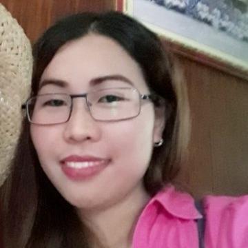 Myla Malaylay Ronquillo Buhatin, 31, Manila, Philippines