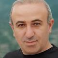 Orxan Musazade, 39, Baku, Azerbaijan