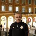Orxan Musazade, 40, Baku, Azerbaijan
