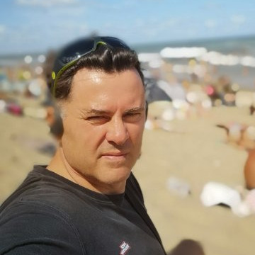 Олег Политов, 43, Moscow, Russian Federation