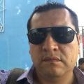 Horacio Ordaz Mejia, 42, Texcoco de Mora, Mexico