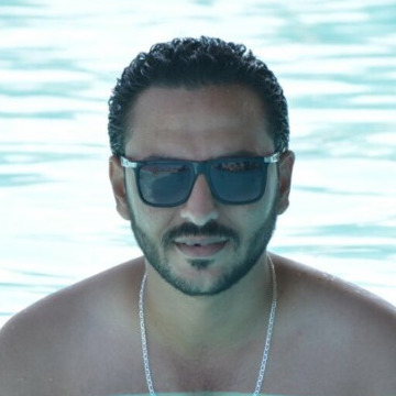 Ahmed Fouad, 26, Suez, Egypt