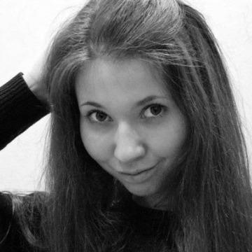 Майя Литвина, 28, Moscow, Russian Federation