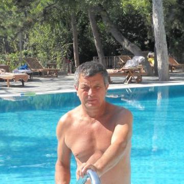 Валерий, 60, Samara, Russian Federation