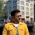 Sahil, 35, New Delhi, India