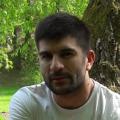 Kadir Çile, 32, Istanbul, Turkey