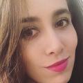 Maríaa, 30, Mexico City, Mexico