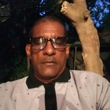 Maximo Santana, 62, Santo Domingo, Dominican Republic