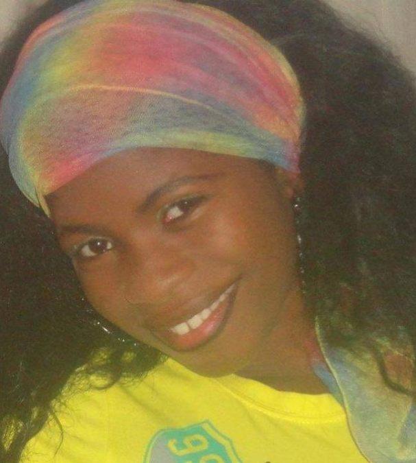 Angel Igbiwu, 29, Accra, Ghana