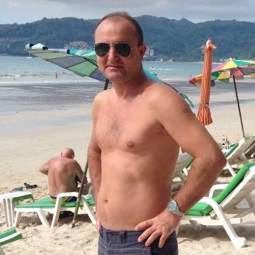 Mehmet köse, 39, Istanbul, Turkey