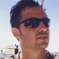 David Mlungu, 30, Zuchwil, Switzerland