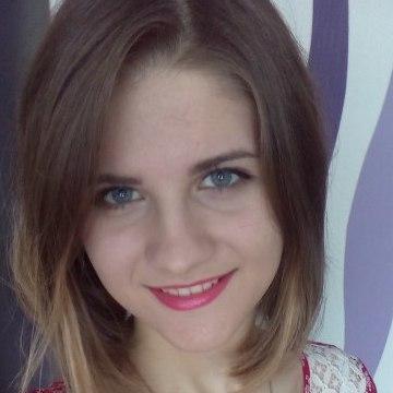 Veronica Chizh, 20, Minsk, Belarus