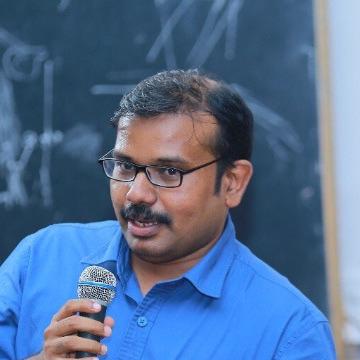 Hafees Rahman, 39, Kottayam, India