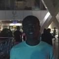 Ogbuehi Okechukwu, 26, Baku, Azerbaijan