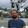 Urs Mader, 32, Flims, Switzerland