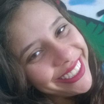 VANESSA APARECIDA VENÂNCI, 23,