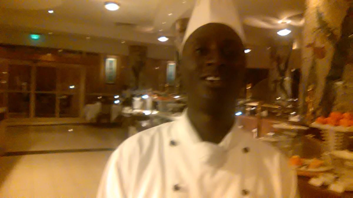 kirabira Adrian, 35, Kampala, Uganda