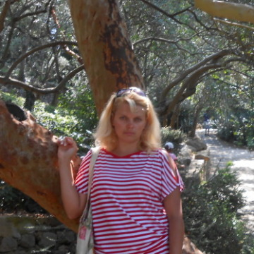Tanya Tanyushka, 36, Lviv, Ukraine