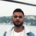 Ergün Balcı, 28, Istanbul, Turkey
