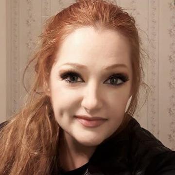 EMILY, 31, Houston, United States