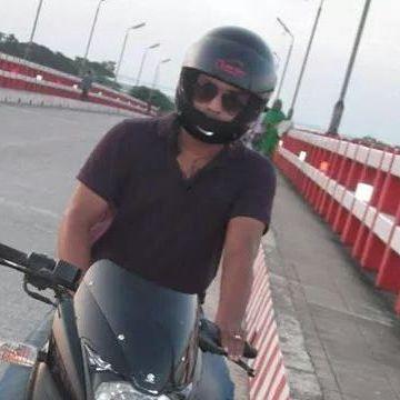 Mizan Khan, 39,