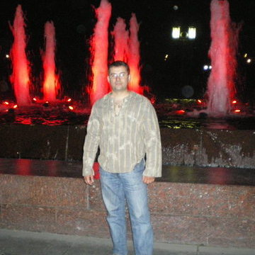 Andrey Madudin, 45,