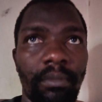 Dedan Omondi, 25, Nairobi, Kenya
