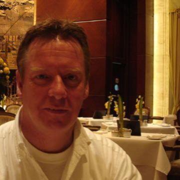 Phillip Greg, 59, Kansas, United States