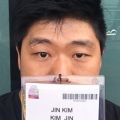 Kim Jin, 33, Seoul, South Korea