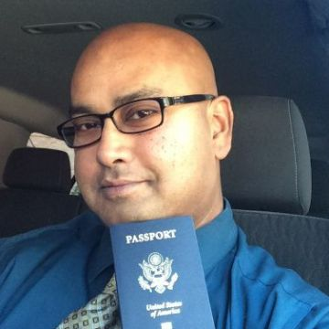 Rahaman Rahaman, 56, Fort Worth, United States