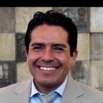 Luis Gonlede, 36, Mexico, Mexico